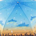 映画 ギヴン_アロマキャンドル&折り畳み傘4