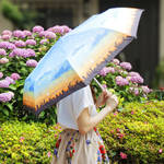 映画 ギヴン_アロマキャンドル&折り畳み傘6