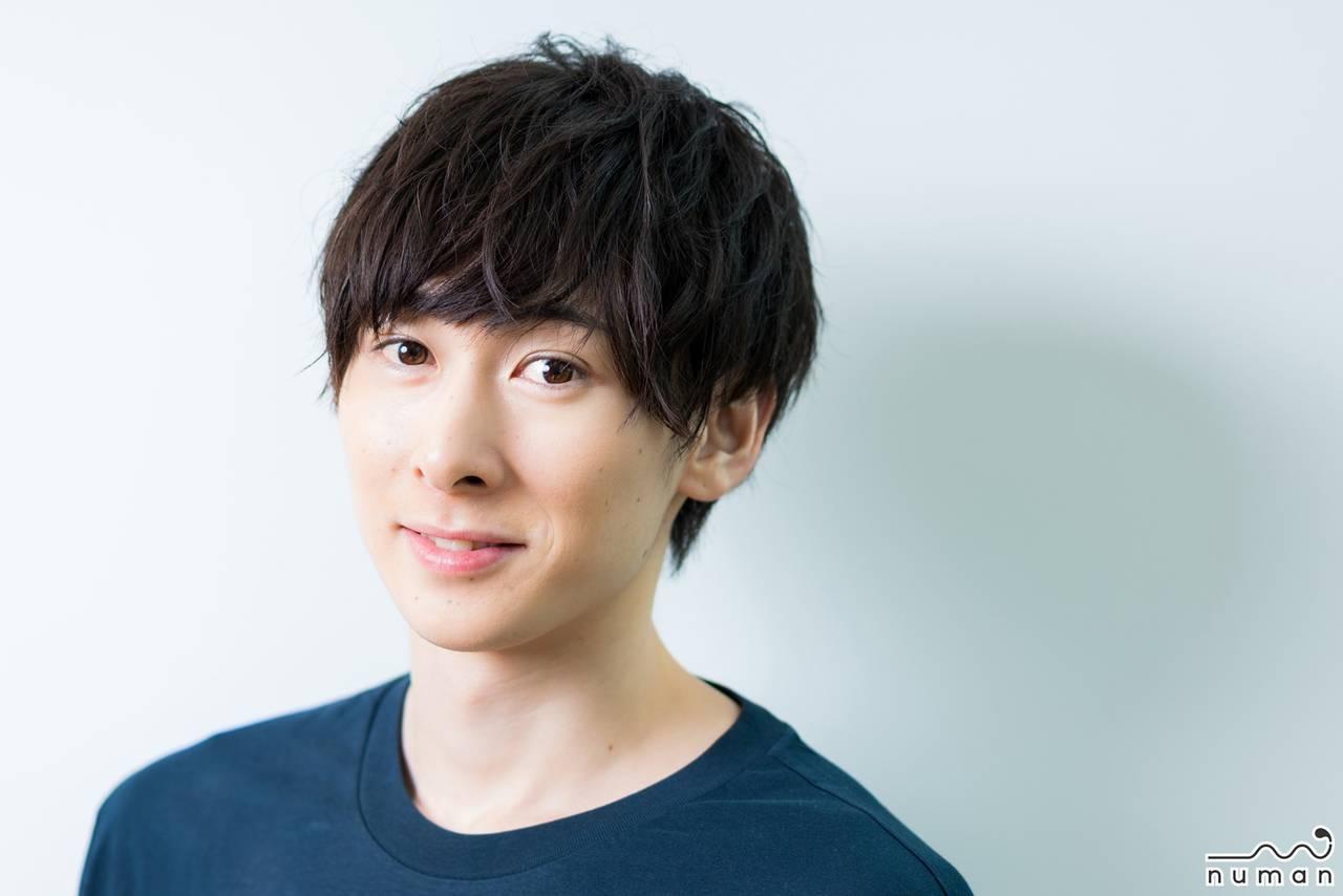 田中涼星さん独占インタビュー│沼落ち5秒前!俳優編 画像2