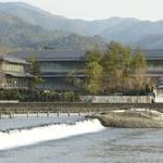 『明治東亰恋伽(めいこい)』京都 嵐山の福田美術館とコラボが決定! 菱田春草・横山大観の作品を使用したグッズも6