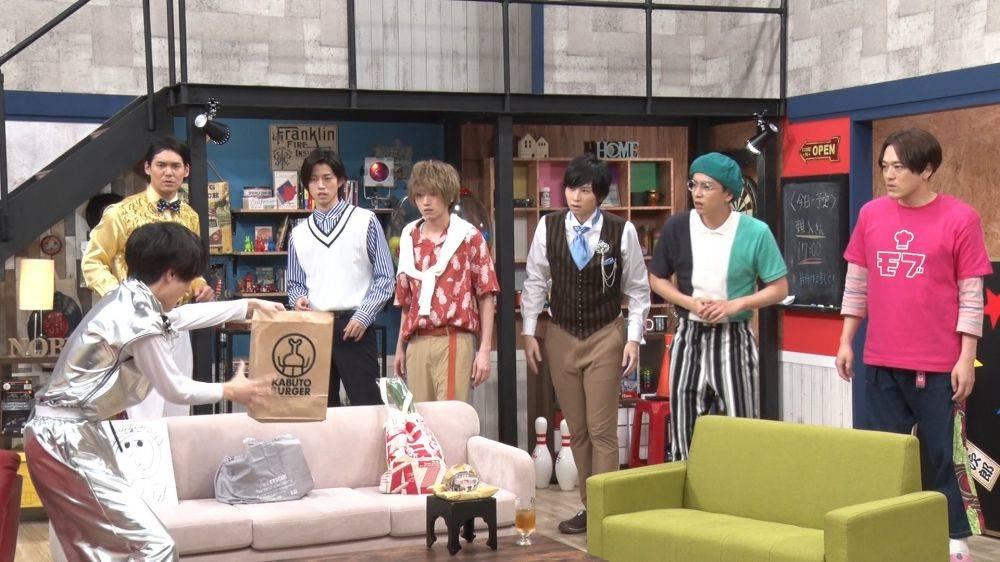 『テレビ演劇 サクセス荘2』定本楓馬04