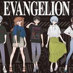 『エヴァンゲリオン』×『ジーユー』