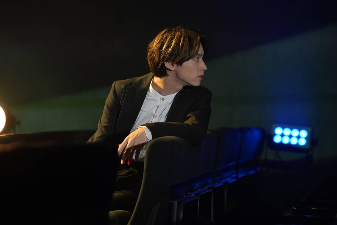 北村諒×西田大輔「ひとりしばい」公演画像1