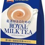 『刀剣乱舞-ONLINE-』×「日東紅茶」4