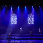 【速報】科白劇 舞台『刀剣乱舞/灯(ともしび)』開幕レポート&キャストコメントが到着!8