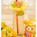 リラックマ × TOWER RECORDSキャンペーン2020_11