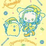 おジャ魔女どれみ×サンリオキャラクターズ8