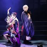 舞台『死神遣いの事件帖』2