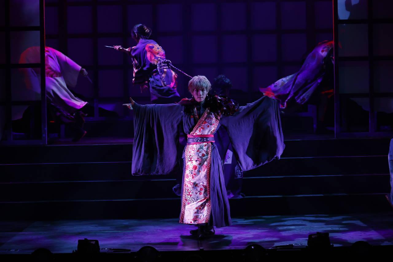 舞台『死神遣いの事件帖』5