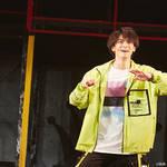 舞台『KING OF DANCE』東京公演が開幕!