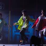 舞台『KING OF DANCE』東京公演が開幕!4