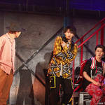 舞台『KING OF DANCE』東京公演が開幕!6