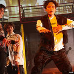 舞台『KING OF DANCE』東京公演が開幕!9