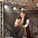 舞台『KING OF DANCE』東京公演が開幕!10