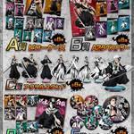 アニメ『BLEACH』新規描きおろしイラストも!BLEACH WEBくじ第2弾が販売中!8