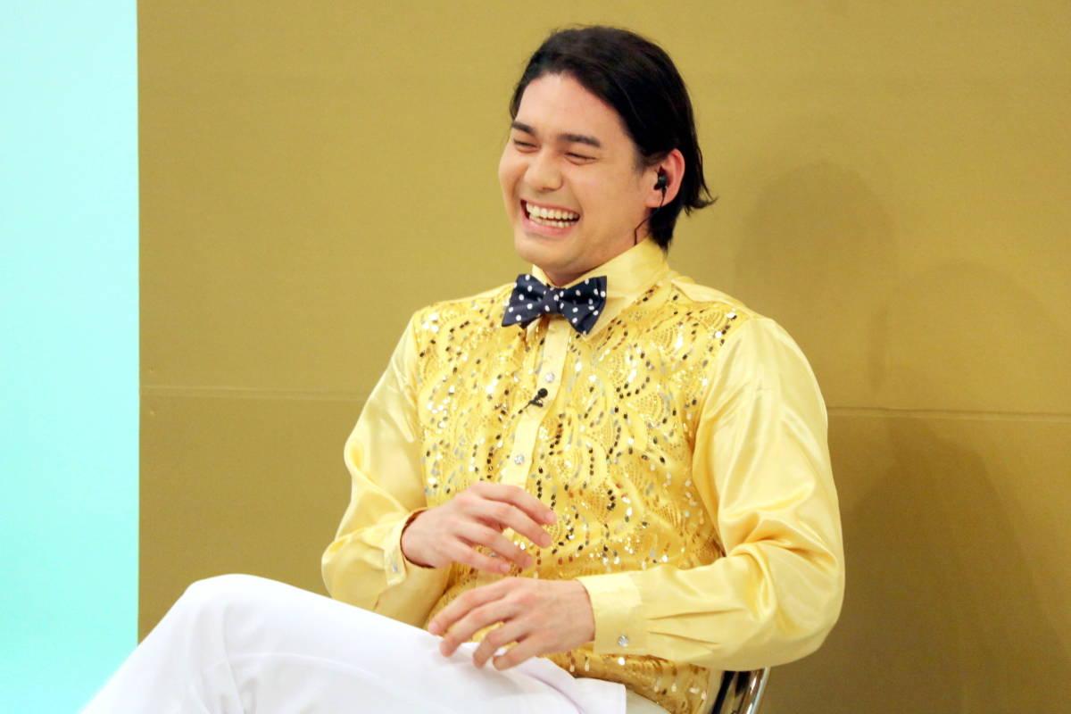 『テレビ演劇 サクセス荘2』オンラインイベント02