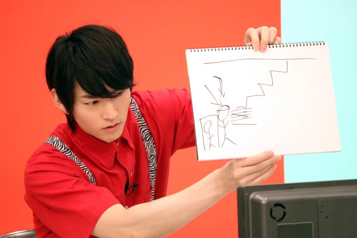 『テレビ演劇 サクセス荘2』オンラインイベント17