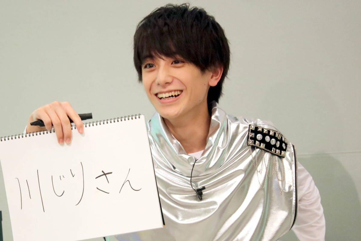 『テレビ演劇 サクセス荘2』オンラインイベント26