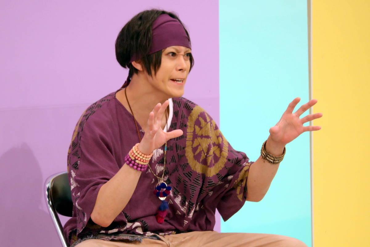 『テレビ演劇 サクセス荘2』オンラインイベント27