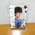 「コレサポ 缶バッジカバー用デコレーションシール」(株式会社ハピラ)2