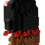 『鬼滅の刃』の『nanoblock(ナノブロック)』が登場!四角い炭治郎たちが貴方の元に!5