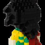『鬼滅の刃』の『nanoblock(ナノブロック)』が登場!四角い炭治郎たちが貴方の元に!12
