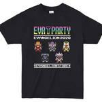『エヴァンゲリオン』Tシャツ販売イベント「EVA T PARTY2020 with あみあみ秋葉原ラジオ会館店」開催!3