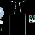 『エヴァンゲリオン』Tシャツ販売イベント「EVA T PARTY2020 with あみあみ秋葉原ラジオ会館店」開催!5