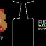 『エヴァンゲリオン』Tシャツ販売イベント「EVA T PARTY2020 with あみあみ秋葉原ラジオ会館店」開催!6