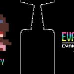 『エヴァンゲリオン』Tシャツ販売イベント「EVA T PARTY2020 with あみあみ秋葉原ラジオ会館店」開催!7