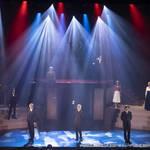 ミュージカル『憂国のモリアーティ』op.2 開幕!
