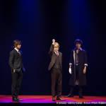 ミュージカル『憂国のモリアーティ』op.2 開幕!2