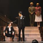 ミュージカル『憂国のモリアーティ』op.2 開幕!6
