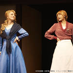 ミュージカル『憂国のモリアーティ』op.2 開幕!8