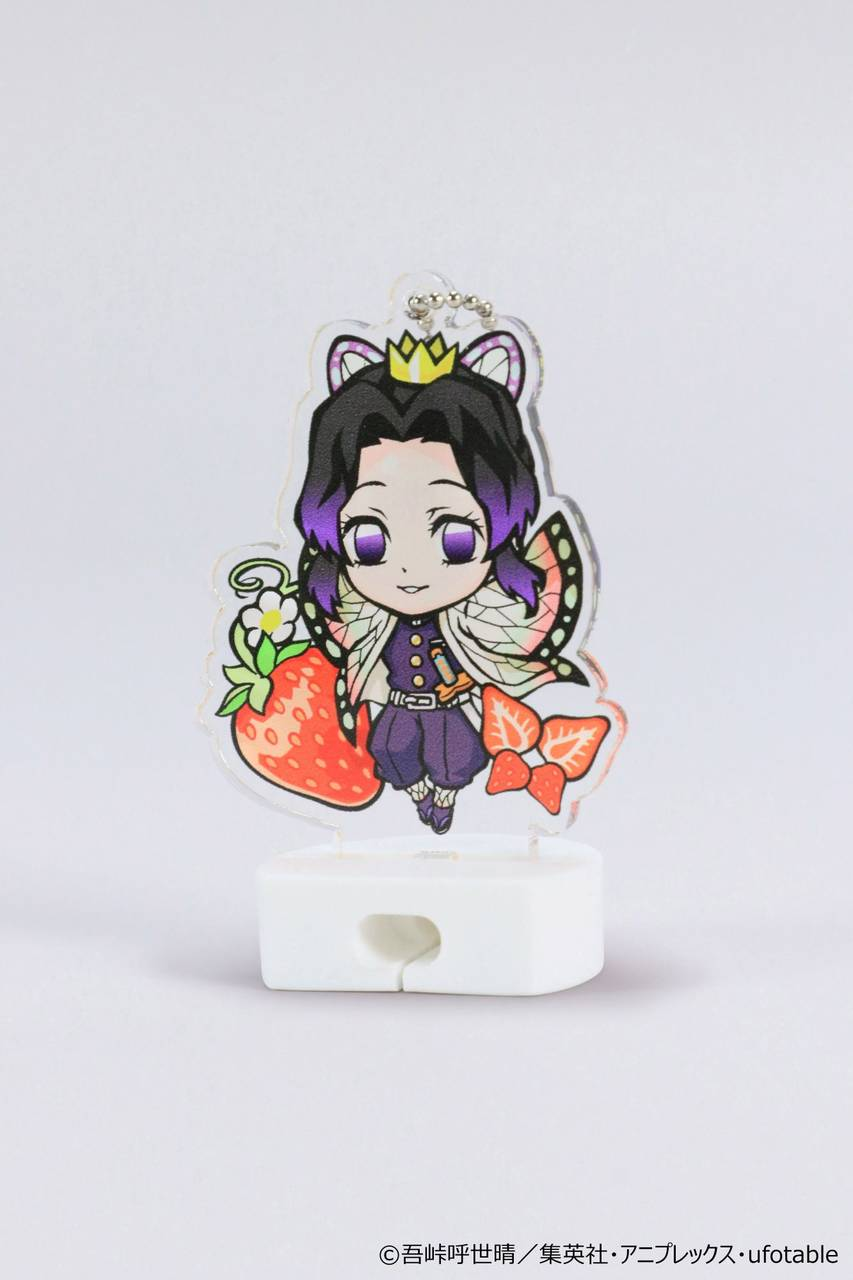 鬼滅の刃_ご当地限定商品に新作登場10