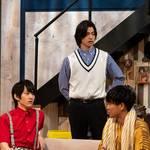 『テレビ演劇 サクセス荘2』第6回あらすじ&場面写真をUP!写真06