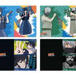 『NARUTO』&『BORUTO』オンラインポップアップショップイベントが開催!