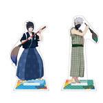 『NARUTO』&『BORUTO』オンラインポップアップショップイベントが開催!3