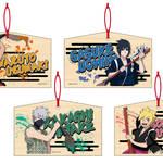 『NARUTO』&『BORUTO』オンラインポップアップショップイベントが開催!5