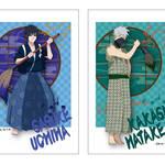 『NARUTO』&『BORUTO』オンラインポップアップショップイベントが開催!9