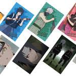 『NARUTO』&『BORUTO』オンラインポップアップショップイベントが開催!10