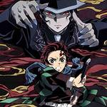 『鬼滅の刃』Blu-ray&DVD第4巻ジャケット