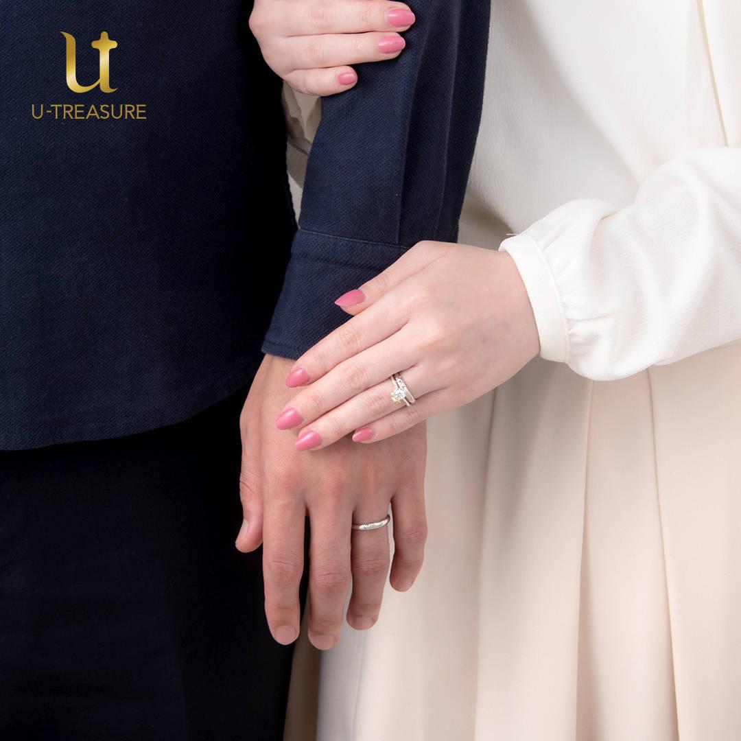 『ポムポムプリン』結婚&婚約指輪が発売決定!3