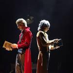 舞台『GRIMM』ゲネレポ