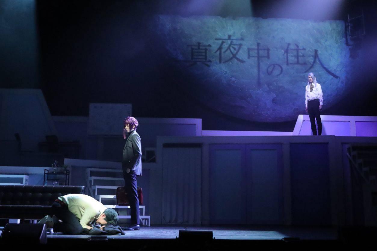 MANKAI STAGE『A3!』~WINTER 2020~8
