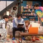 『テレビ演劇 サクセス荘2』第7回あらすじ&場面写真をUP!写真01