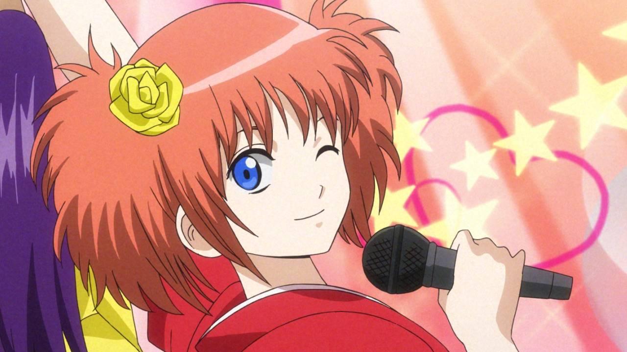 アニメ『銀魂』が地上波に戻ってくる!「よりぬき銀魂さん ポロリ篇」10月から放送決定!8