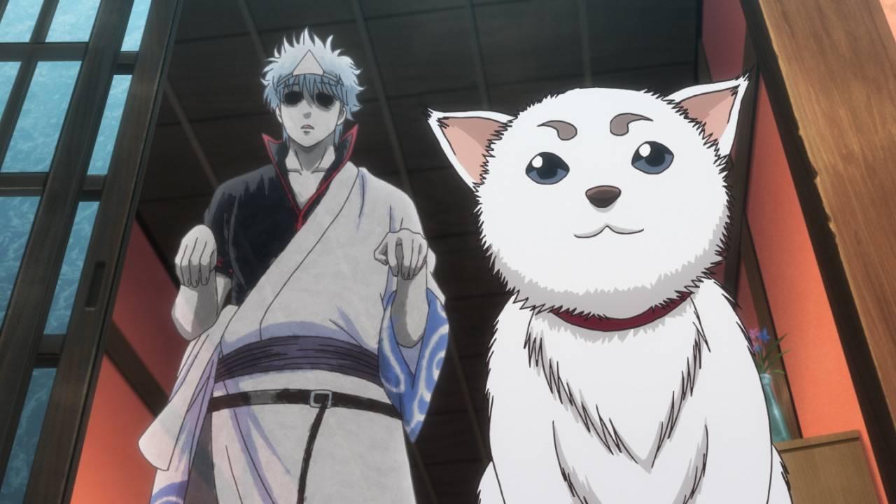 アニメ『銀魂』が地上波に戻ってくる!「よりぬき銀魂さん ポロリ篇」10月から放送決定!6