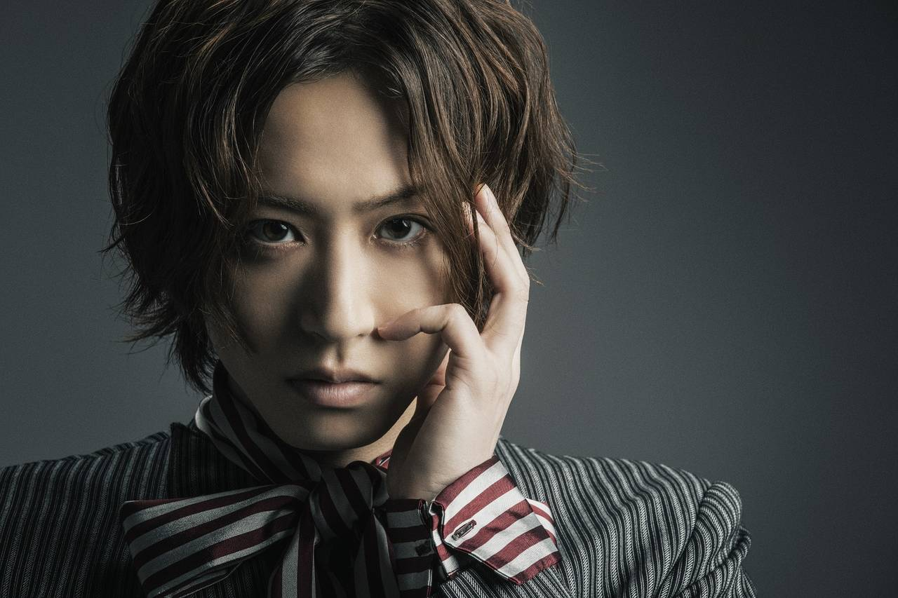 『刀ステ』『ヒプステ』で話題の俳優・前山剛久、2021年版カレンダーブック発売決定!