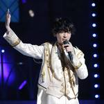 「Disney 声の王子様」純白の王子衣装3